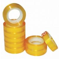 Quality cartoon adhesive tape for sale
