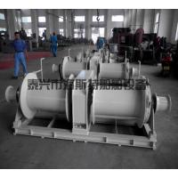 China 20KN Electric Explosion Proof Winch on sale