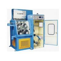 Best JD-24DT Copper Fine Wire Drawing Machine and Annealing Machine Factory Sales wholesale