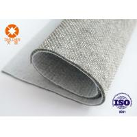 China Polyester Needle Punched Non Woven Material For Furniture Dust Cover on sale