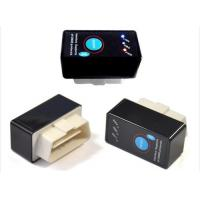 Quality MINI ELM327 Blueooth  OBDII with Button for sale