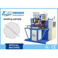 Best High Speed Performance Automatic Welding Machine For Girder Mesh , Low Noise wholesale