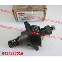 China BOSCH unit pump 0414287016 Deutz unit pump 0414287016 / 0 414 287 016 on sale