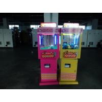 2014 new coin operated arcade hot sale toy story crane machine