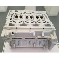 Quality Careful Design Aluminium Gravity Die Casting Cylinder Block Casting and Mould for sale