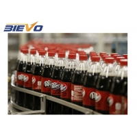 Quality 24 Heads 6000bph Automatic Soft Drink Filling Machine Carbonated Soft Drink Filling Machinecarbonated Water Filling Mach for sale