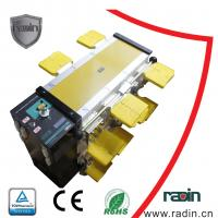 Quality 2000A Motorized Auto Transfer Switches , 3 Way Generator Transfer Switch for sale