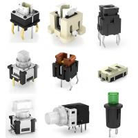 Quality High Quality The servers led push switch series. Momentary Illuminated Button switch for sale
