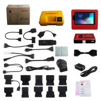 Quality 2015 New Released Original LAUNCH X431 5C Pro Wifi/Bluetooth Tablet Full System Diagnostic Tool + Multi-Language for sale