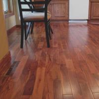 Quality 2015 Newest design Natural style acacia wood flooring flat acacia wood floor for sale