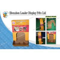 Quality Folding Stores Sidekick Display , Merchandise Hanging Display Rack for sale