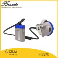 China LED miners corded 3.7v led cap light safety head lamp spotlight torch 25000lux brightness on sale