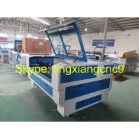 Auto focus 3d laser engraving machine price and laser cutting machine 1290 with red point