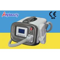 Quality Anybeauty Portable Medical Q Switch Laser Tattoo Removal Machine And Freckle Removal Machine for sale