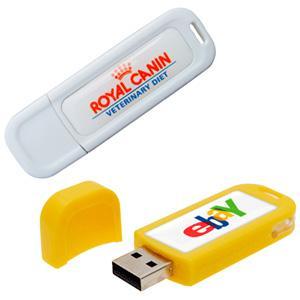 Quality Full Color Printed Crystalepoxy usb 256MB,512MB,1GB,2GB,4GB,8GB,16GB for sale