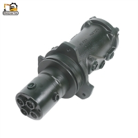 Quality Belparts Spare Parts For Hitachi EX75-3 Center Joint Swivel Joint Rotary Joint Swing Joint Assembly for sale