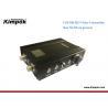 Long Transmission Range HD Wireless Video Transmitter 3km N-LOS COFDM AV Sender for sale