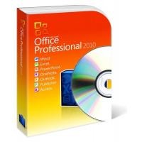 Quality Computer System Microsoft Office 2010 Retail Box , Ms Office 2010 Retail Full Version for sale