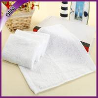 Quality china factory supply disposable cleaning towels airplane hot cold towels for sale