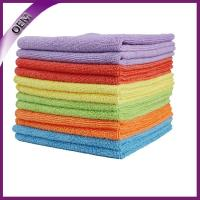 Quality china hot sale microfiber kitchen towel,microfiber cleaning cloth for sale
