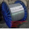 Buy cheap Dây thép mạ kẽm làm lõi ACSR tiêu chuẩn ASTM B498 class A. from wholesalers