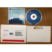 Quality Reliable Windows Server 2016 Key , Windows 2016 Editions With Permanent Warranty for sale