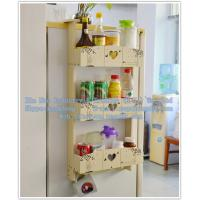 China Wooden packing rack, wooden kitchen storage rack, wooden racks on sale