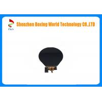 Quality 800 X800 Pixels Round Lcd Panel Circle TFT Module 3.4 Inch MIPI Interface For Network Product for sale