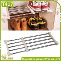 Best Free Installation Wholesale Home Wardrobe Use Extendable Storage Shelf wholesale