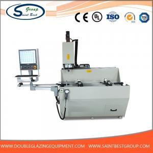 China Aluminum Window CNC Milling Machine for Lock Holes /Aluminum Profile CNC Milling Router Machine on sale