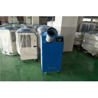 Buy cheap 9300BTU 2700W Mini Spot Cooling Air Conditioner Durable With 0.5ton Capacity from wholesalers