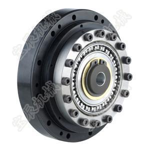 China LHSG-40-XXX-C-II  harmonic Drive Ultra Flat XSHD Series harmonic drive speed reducer with hollow shaft on sale