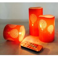 Best Christmas flameless candle wholesale