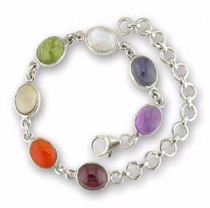 Gemstone Silver Jewelry Wholesale Jewelry,Silver Jewellery