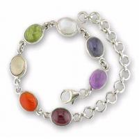 Buy Gemstone Silver Jewelry Wholesale Jewelry,Silver Jewellery at wholesale prices