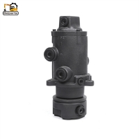 Buy cheap Belparts Spare Parts SK250-8 Center Joint Swivel Joint Assembly For Crawler from wholesalers