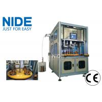 Best Four working station automatic stator winding and coil inserting machine wholesale