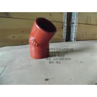 Buy cheap cast iron soil pipe & fittings from wholesalers