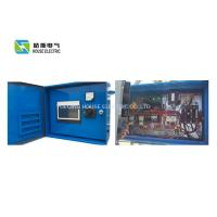 Quality Lawn Sprinkler Control Panel For Lateral Move Irrigation System With LCD Dispaly for sale