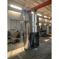China Small Scale Centrifugal Spray Dryer For Laboratory for sale