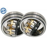 Buy cheap High Speed Self - Aligning Spherical Roller Bearing 22238 22240 22244 from wholesalers