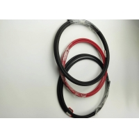 Quality Tinned Copper Wire Braid Shield Signal Cable 4x1.5 Special Cable for sale