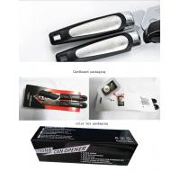 Ergonomic Anti-Slip Soft Grips Handle One Touch Best Manual Custom Can Opener Private Label
