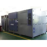 Quality Air Cooled Thermal Shock Test Chamber For  Product Endurance Of Low And High Temperature for sale