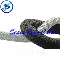 Quality Polyester Double Braided Rope /Braided Rope/100% PP Braided Rope for sale