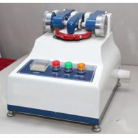 Quality Lightweight Cloth Paper Testing Instruments , Paper Taber Abrasion Tester for sale