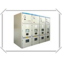 Quality 50, 63, 80, 100 KA 12kv KYN28A -12 high voltage metal clad electrical Switch gear for sale