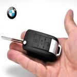 Quality car key mini portable hidden spy video camera for sale