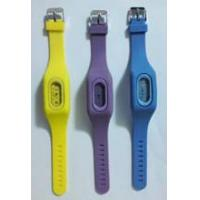 China Toy Silicon Watch on sale