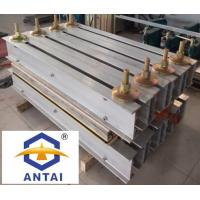 Quality Automatic 300PSI 3 Phase Conveyor Belt Vulcanizing Press Portable Type for sale